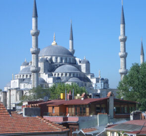 Consejos para visitar la Mezquita Azul en Estambul 2