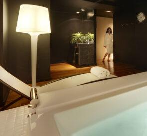 Los mejores hoteles de Bilbao 1