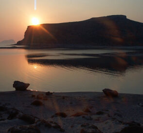 Playas y rutas en Creta 1