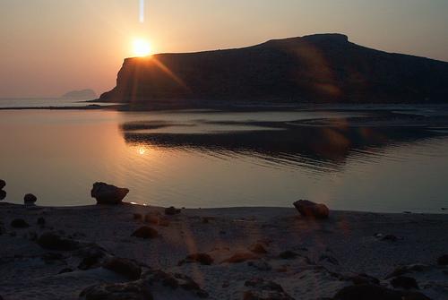 Playas y rutas en Creta 4