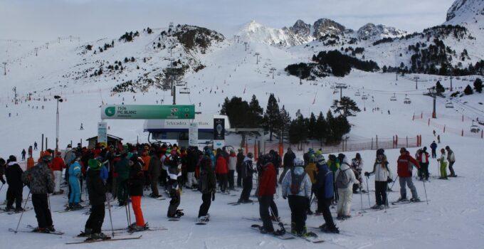 Grandvalira, el templo del esquí en Andorra 14