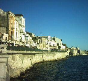 Siracusa, un viaje a la antigua Grecia en Sicilia 1