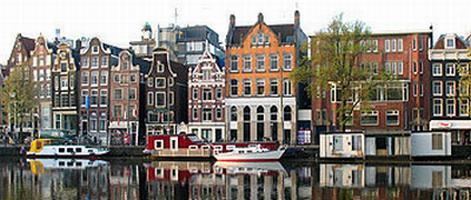 De vuelo a Ámsterdam 12