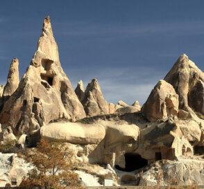 Capadocia, la región más hermosa de Turquía 1
