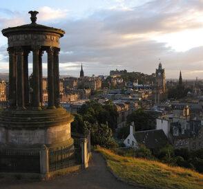 Visitas gratis en Edimburgo 1