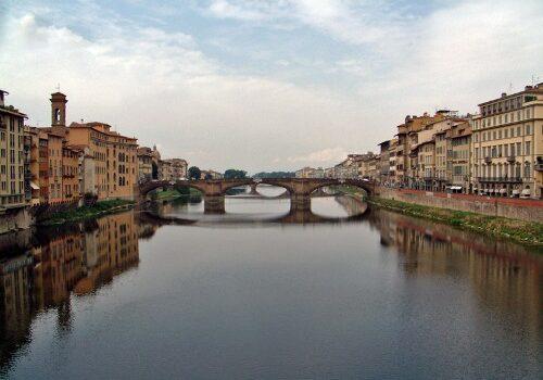 Florencia, capital del arte 12