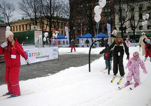 Viajar a Oslo en invierno 4
