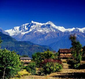 Qué ver en Nepal 2