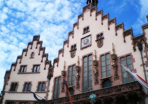 Frankfurt, viaje de fin de semana 11