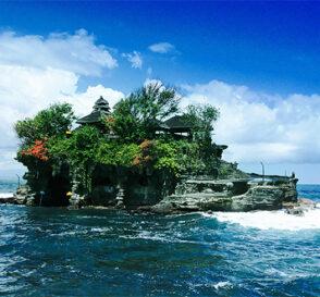 Bali, la isla de los diez mil templos 2