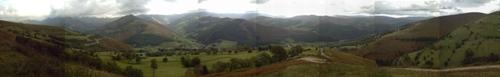 Valle del Pas en Cantabria 1