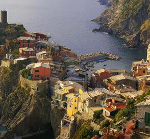 Un viaje al norte de Italia 1
