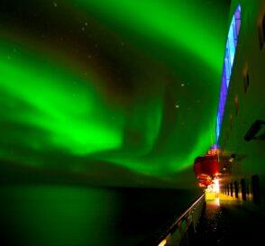 Noruega, buscando la aurora boreal 2