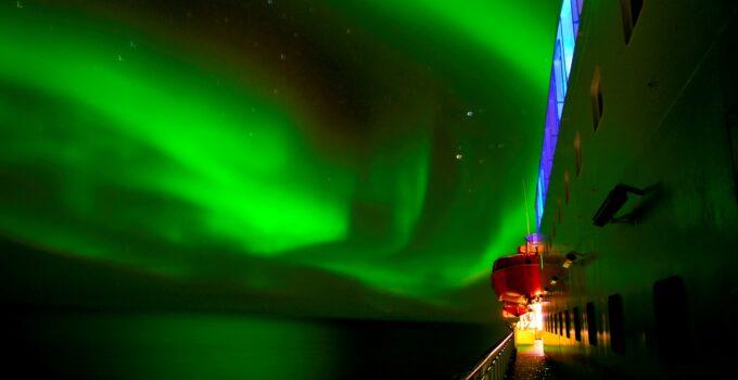 Noruega, buscando la aurora boreal 4
