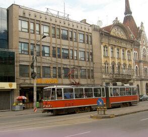 Cluj-Napoca, en las entrañas de Transilvania 1