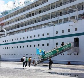 Cruceros baratos por el mediterráneo 2