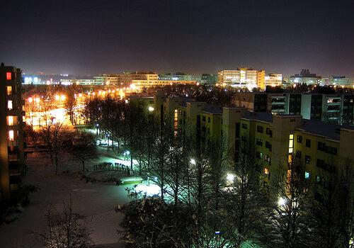 La experiencia alemana en Múnich 9