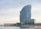 Los últimos hoteles construidos en Barcelona 2