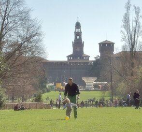 Parques de Milán 2
