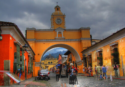 Qué ver en Guatemala 9
