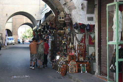 Casablanca, ciudad hechizada. 1