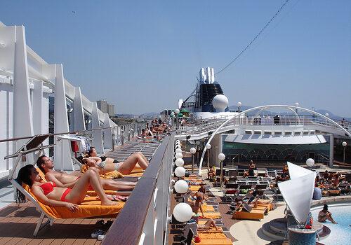 Planifica tu crucero por el Mediterráneo 17