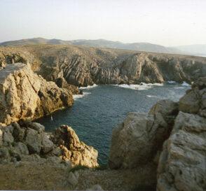 Fornells, vacaciones en Menorca 1
