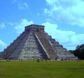 Ruinas mayas en el Yucatán 2