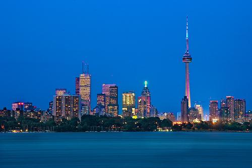 Toronto, la mejor manera de conocer Canadá 8