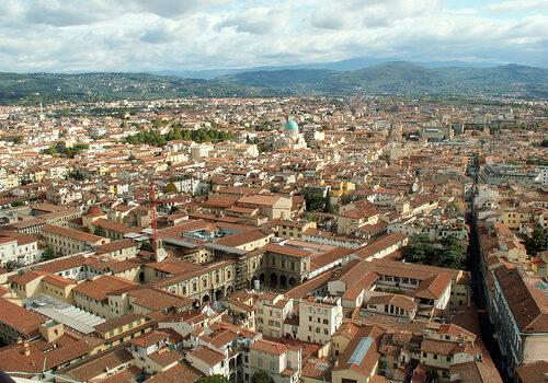 Hoteles de lujo en Florencia, otras obras de arte 5
