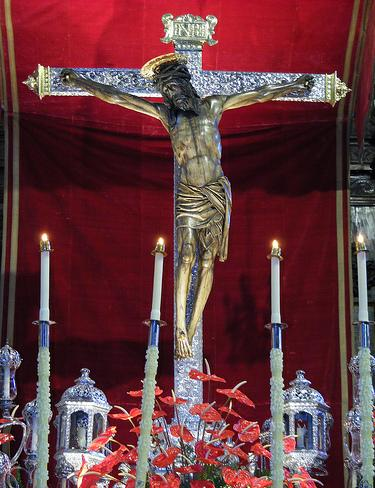 Semana Santa en Tenerife 1