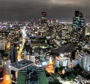 Primavera de eventos en Tokio 1