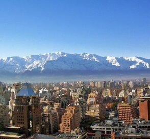 Dónde alojarse en Santiago de chile 1