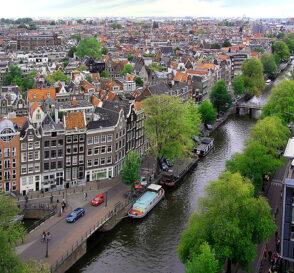 Guía de Amsterdam 1