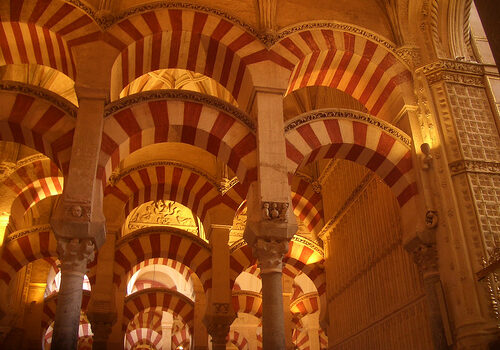 Mezcla de culturas en Córdoba 14
