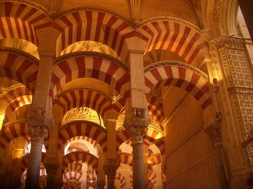 Mezcla de culturas en Córdoba 1