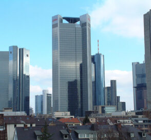 Diversidad en Frankfurt 1