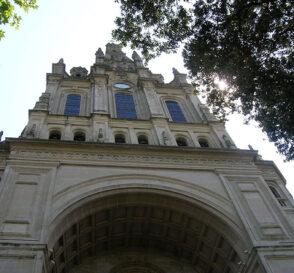 Iglesias y monumentos religiosos en Bilbao 2