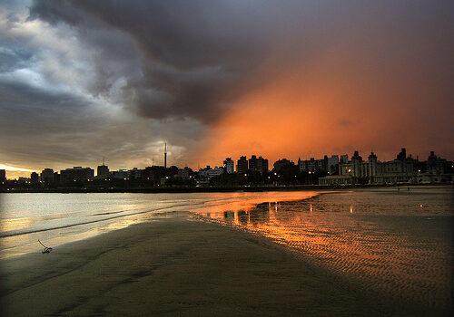 Explorando rincones de Montevideo 9
