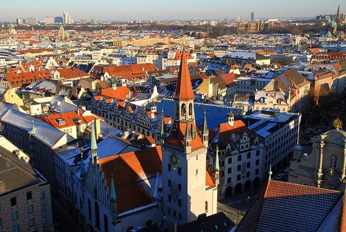 De museos en Munich 7