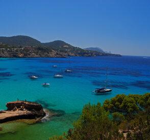 Playas de Ibiza 2