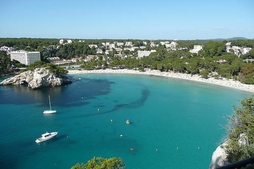 Naturaleza en Menorca 3