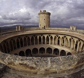 Turismo histórico en Palma de Mallorca 2
