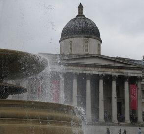La National Gallery de Londres 1