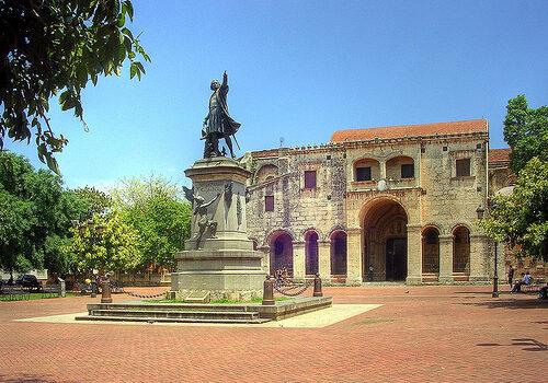 Turismo en Santo Domingo 7