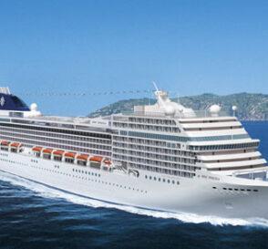 Cruceros por el Caribe 1