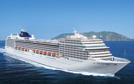 Cruceros por el Caribe 16