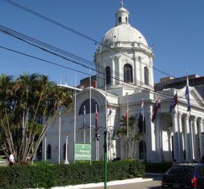 Turismo en Asunción, capital de Paraguay 1