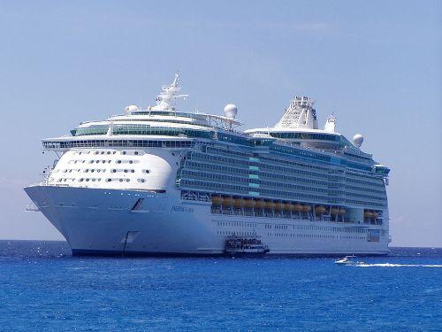 Viajar en Crucero 1