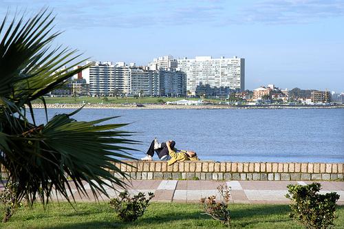 Monumentos históricos de Montevideo 1